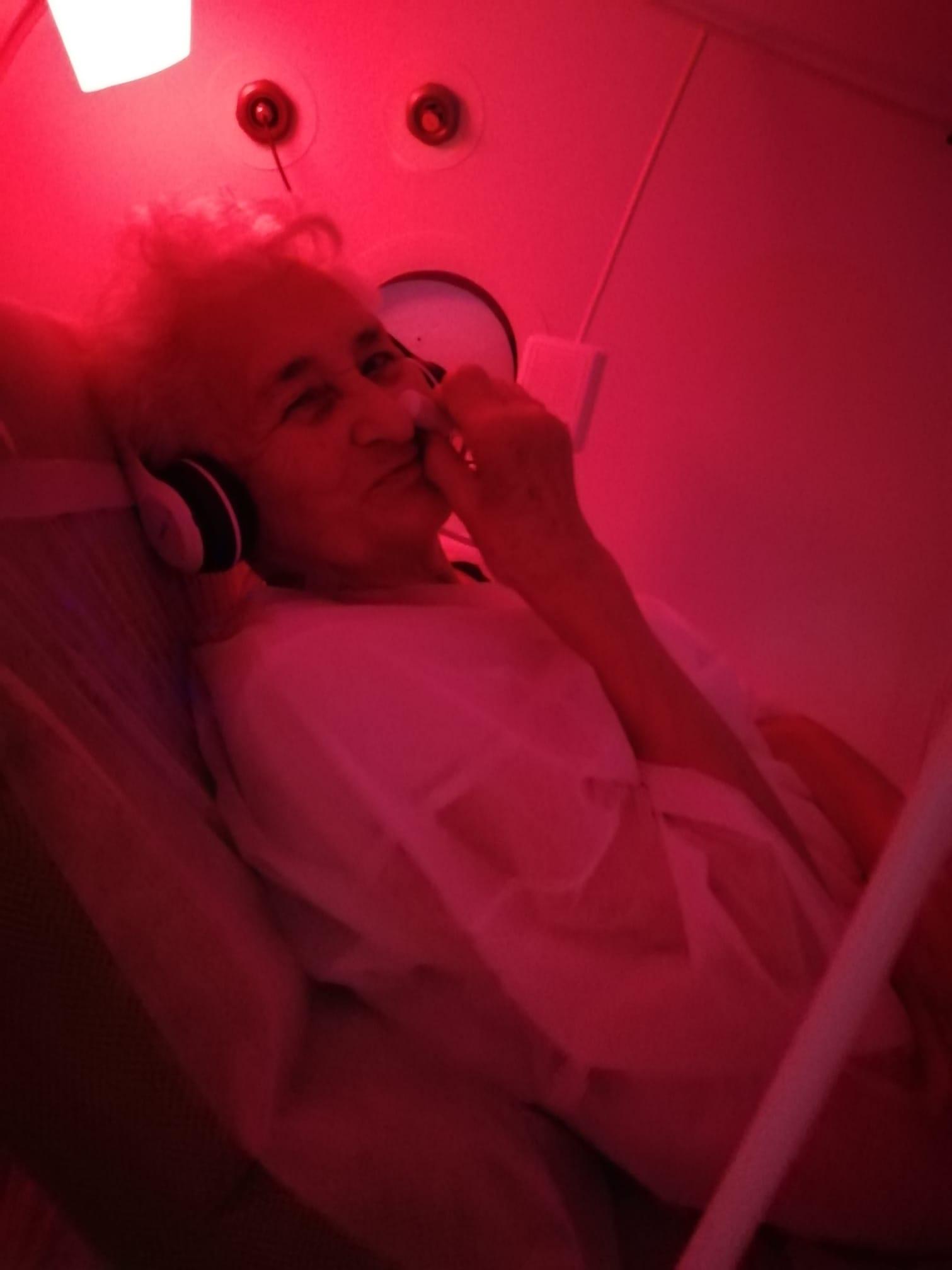 komora hiperbaryczna nowe technologie tlenoterapia