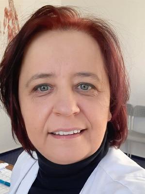 Barbara Kuboc - Nowe Technologie - NT