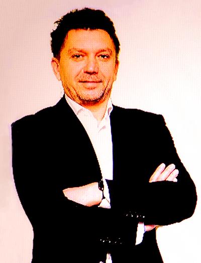 Bogdan Wincerek - Nowe Technologie - NT