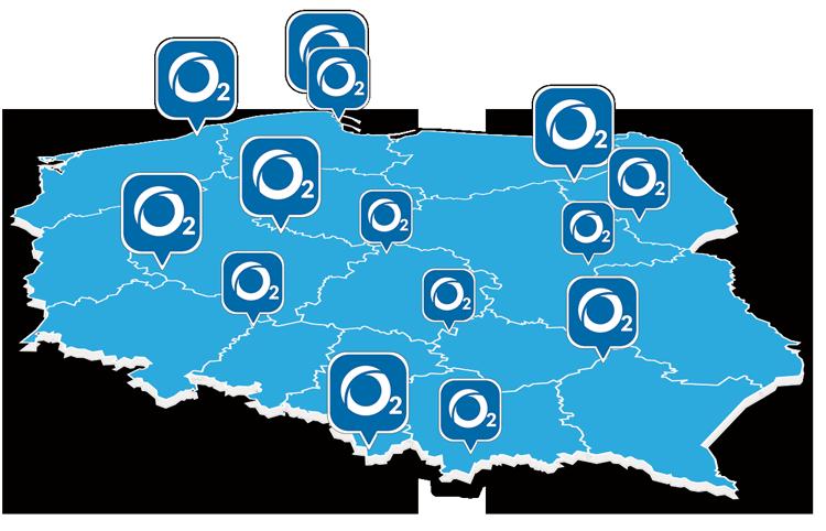 Gabinet hiperbaryczny franczyza polska wspolpraca nowe technologie