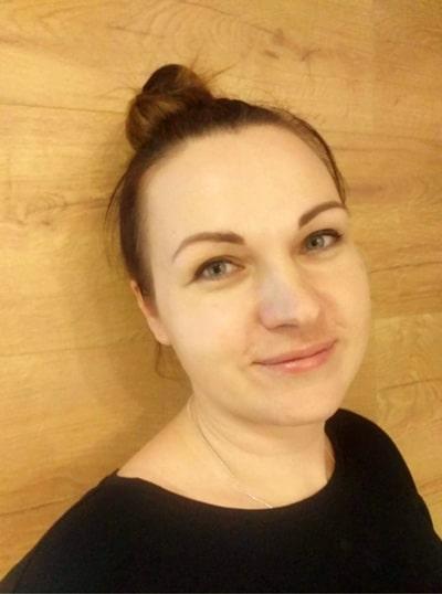Hania Mincewicz - Nowe Technologie - NT