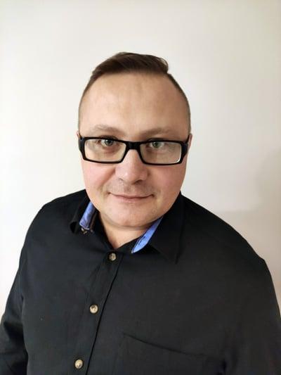 Juliusz Siedlecki - Nowe Technologie - NT