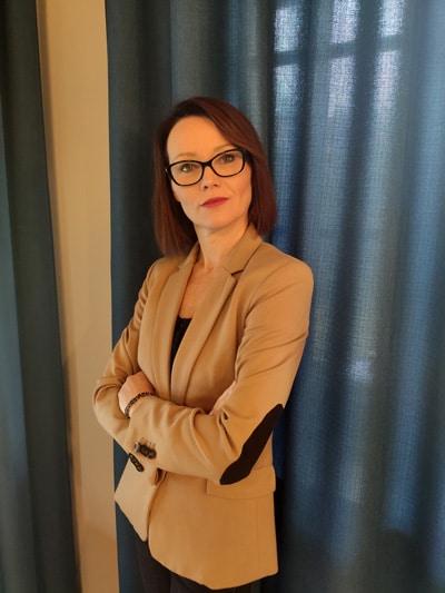 Monika Figiel - Nowe Technologie - NT