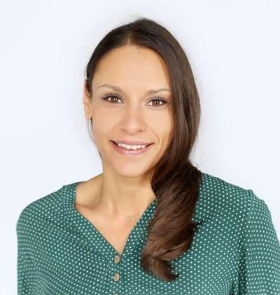 Nadia Komisarek - Nowe Technologie - NT