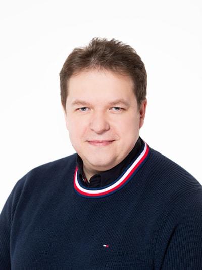 Witold Kruglak - Nowe Technologie - NT