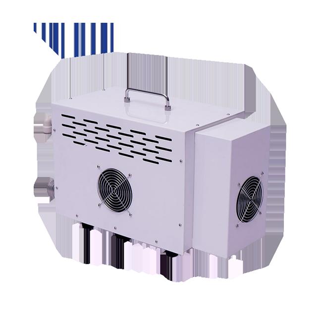 kompresor cisnienia kapsula - Nowe Technologie - NT